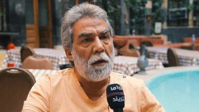 الفنان أيمن رضا (لقاء مع دراما تريند)