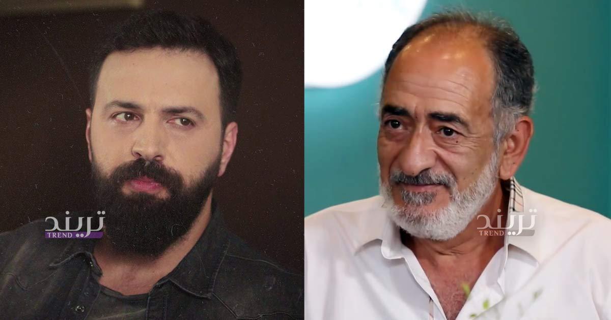 جهاد الزغبي - تيم حسن