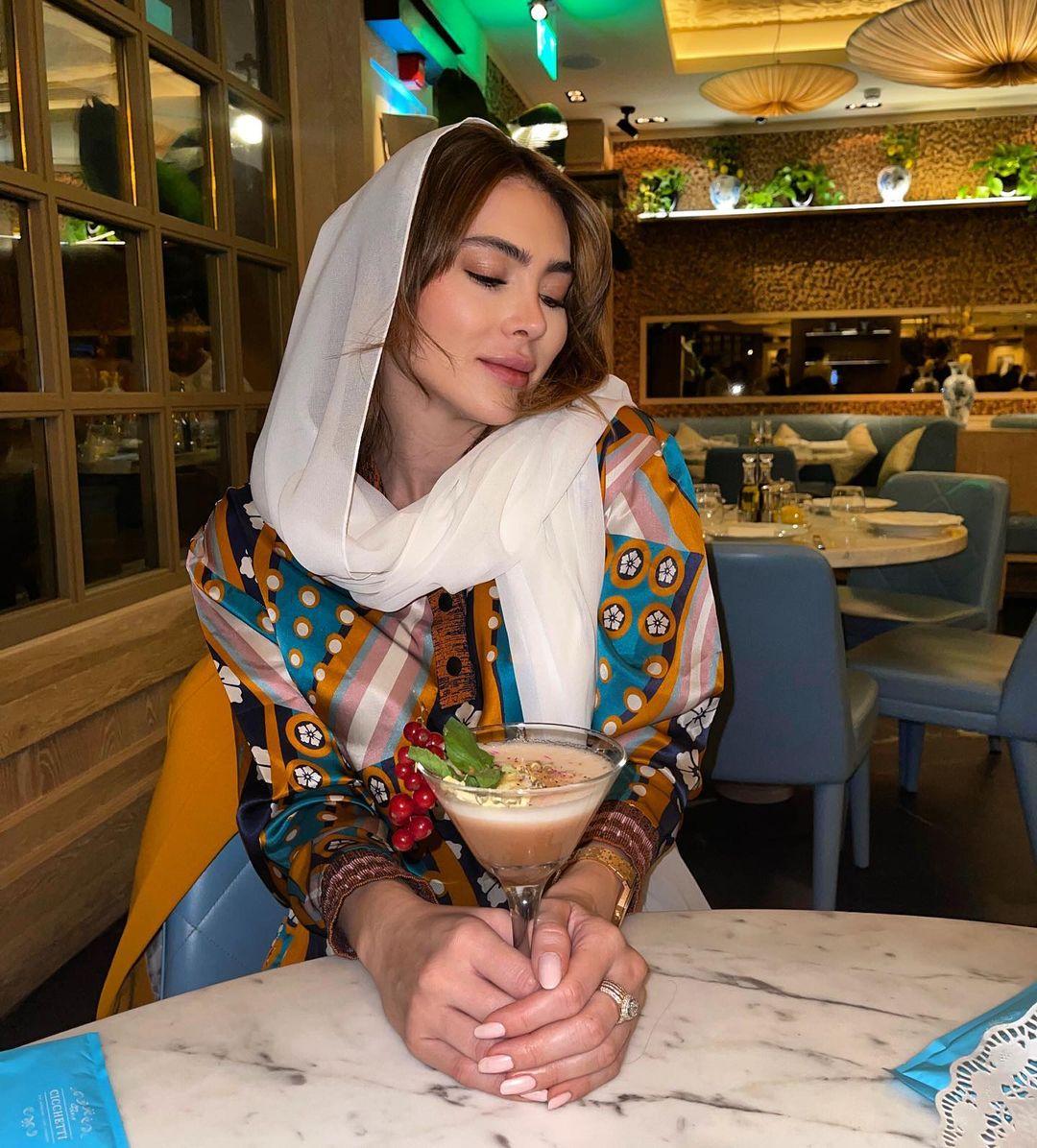 ستيفاني صليبا ترتدي الحجاب بإطلالتها الأخيرة من السعودية (صور) - تركيا نيوز  بالعربي