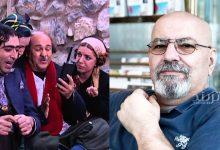 الكاتب السوري ممدوح حمادة